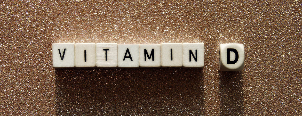 Vitamin D is the most essential supplement for the winter season!