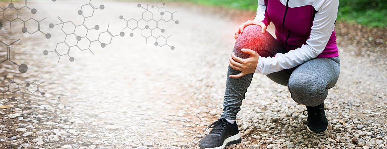 Τραυματισμοί & Οστεοαρθρίτιδα
