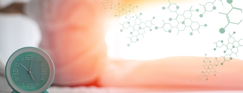 Body Clock Controls Inflammatory Response