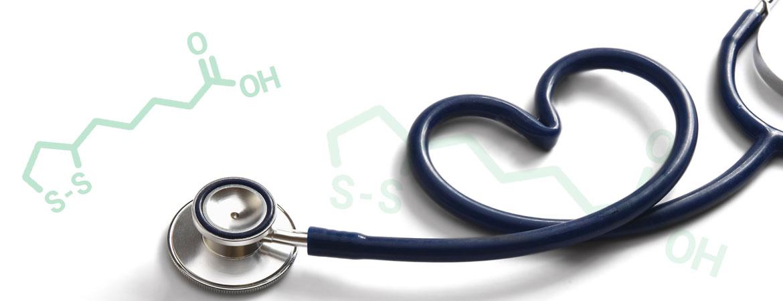Άλφα Λιποϊκό Οξύ (ΑLA) ένα ιδιαίτερο και πολύ αποτελεσματικό αντιοξειδωτικό