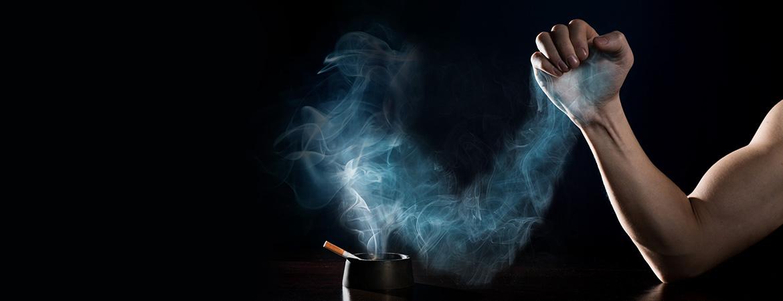 Πως το Κάπνισμα Βλάπτει το Μυικό Σύστημα