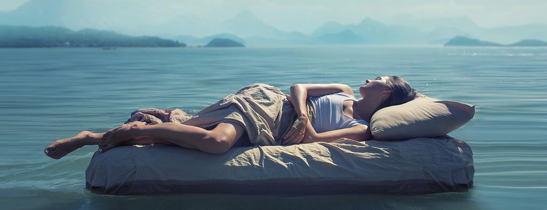 Ο Ύπνος έχει Ισχυρή Επίδραση στην Υγεία του Ανθρώπου