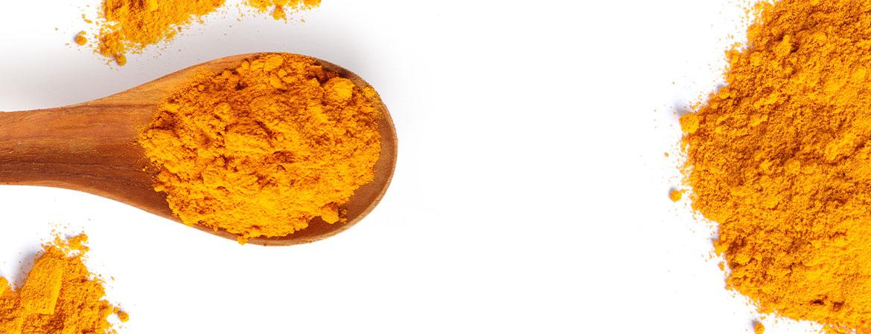 Curcumin's Antioxidant Activity