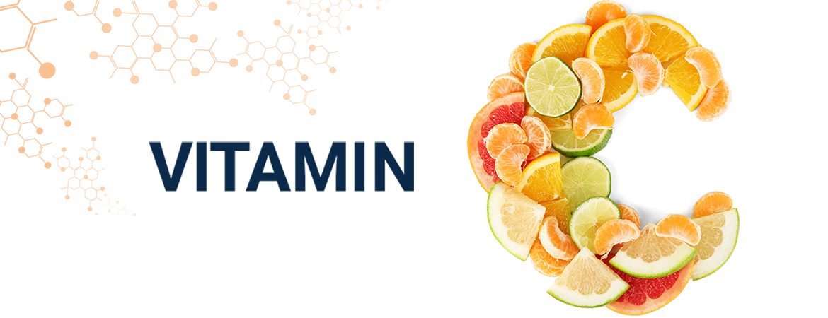 Vitamin C - Strengthens the immune system in 20 different ways