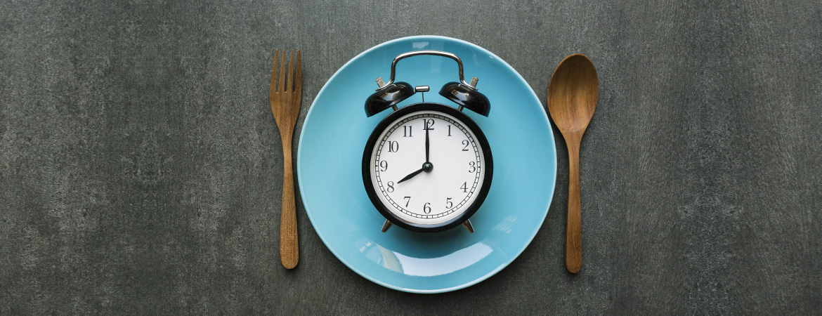What and how much we eat might change our internal clocks and hormone responses