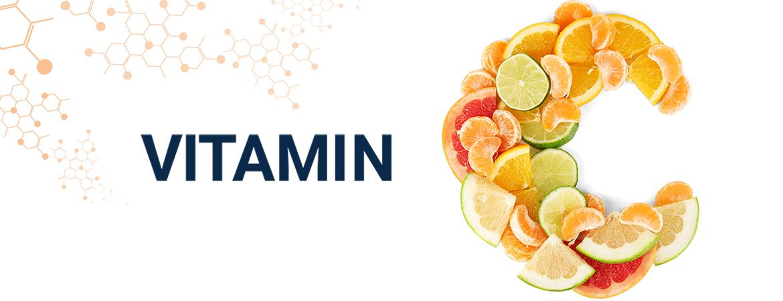 Βιταμίνη C - Ενισχύει το ανοσοποιητικό με 20 διαφορετικούς τρόπους